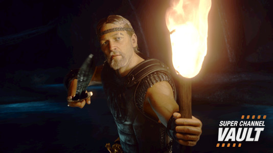 Beowulf Premieres Feb 08 9:00PM | Only on Super Channel