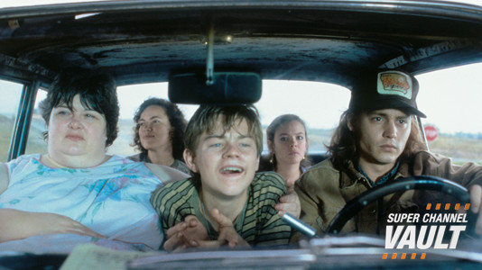 What's Eating Gilbert Grape Premieres Feb 19 9:00PM | Only on Super Channel