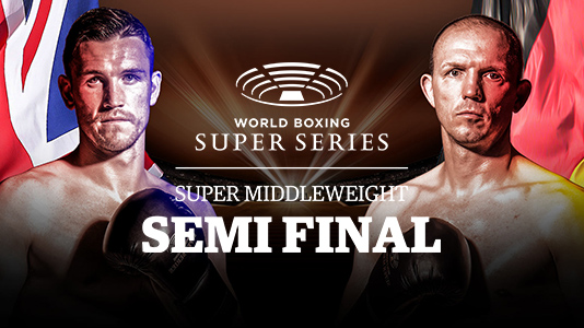SC Sports: Boxing: WBSS: Semi Final: Smith vs. Braehmer Premieres Feb 24 2:00PM | Only on Super Channel