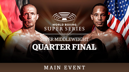 SC Sports: Boxing: WBSS: Braehmer vs. Brant Premieres Feb 24 12:00AM | Only on Super Channel