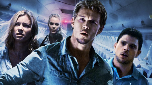 Flight 7500 Premieres Mar 30 9:00PM | Only on Super Channel