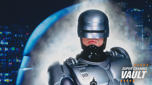 RoboCop 3 Premieres Mar 29 9:00PM | Only on Super Channel