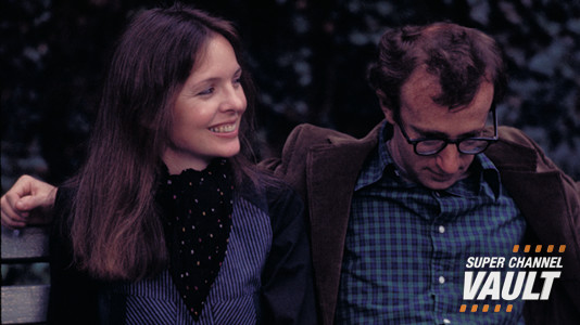Annie Hall Premieres Mar 04 9:05PM | Only on Super Channel