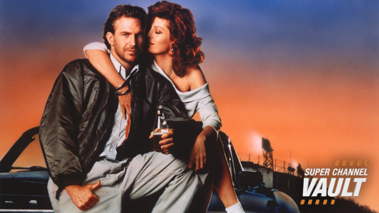 Bull Durham Premieres Mar 31 9:00PM | Only on Super Channel