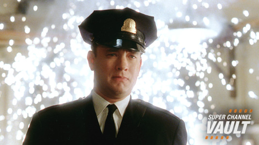 The Green Mile Premieres Mar 09 9:00PM | Only on Super Channel