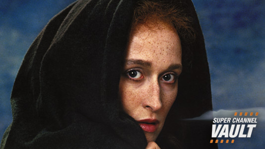 The French Lieutenant's Woman Premieres Mar 18 10:10PM | Only on Super Channel