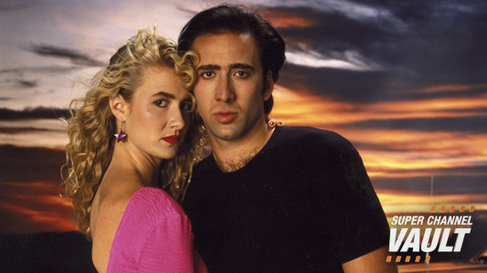 Wild at Heart Premieres Mar 08 9:00PM | Only on Super Channel