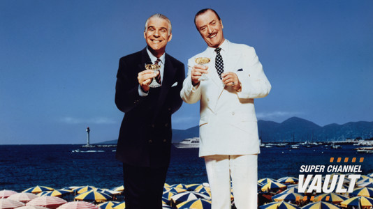 Dirty Rotten Scoundrels Premieres Mar 16 9:00PM | Only on Super Channel