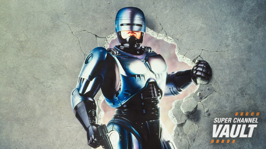 RoboCop 2 Premieres Mar 22 9:00PM | Only on Super Channel