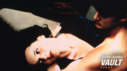 Blue Velvet Premieres Mar 17 9:00PM | Only on Super Channel