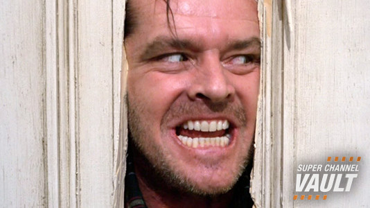 The Shining Premieres Mar 10 8:05PM | Only on Super Channel