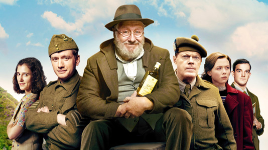 Whisky Galore Premieres Mar 11 10:00PM | Only on Super Channel