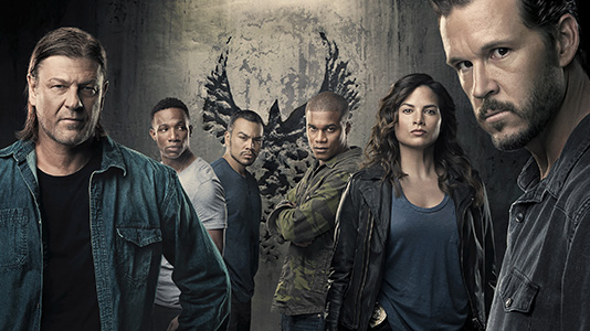 The Oath S2 Ep 05 Premieres Mar 21 9:00PM | Only on Super Channel