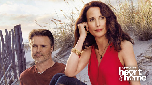 Cedar Cove S3 Ep 08 Premieres Oct 20 6:00PM | Only on Super Channel