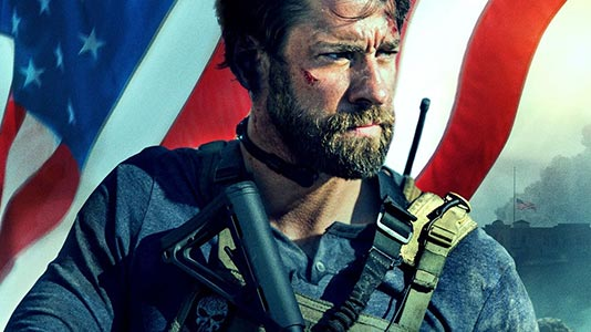 13 Hours: The Secret Soldiers of Benghazi Premieres Jul 27 9:00PM   Only on Super Channel
