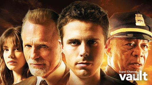 Gone Baby Gone Premieres Jul 27 9:00PM   Only on Super Channel
