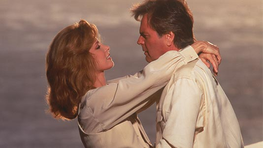 Hart to Hart Returns Premieres Jul 07 6:30PM   Only on Super Channel