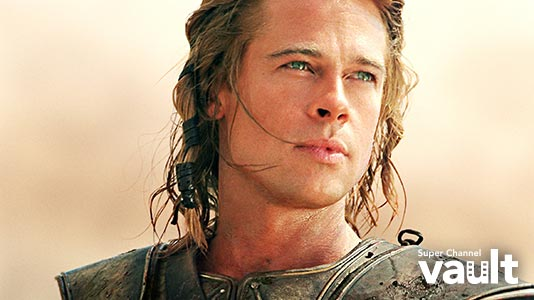 Troy Premieres Jul 21 8:00PM   Only on Super Channel