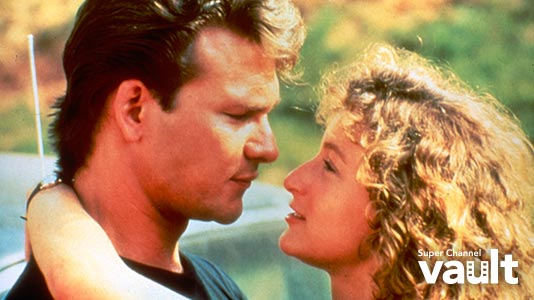 Dirty Dancing Premieres Jul 05 9:05PM   Only on Super Channel