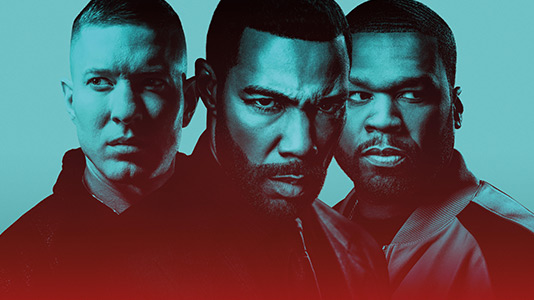 Power S5 Ep 03 Premieres Jul 16 9:00PM   Only on Super Channel