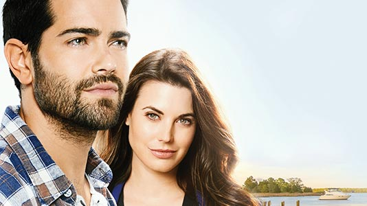 Chesapeake Shores Premieres Aug 05 9:00PM   Only on Super Channel