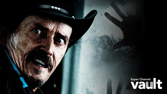 Pontypool Premieres Aug 14 9:00PM   Only on Super Channel