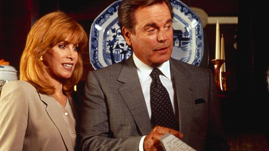 Hart to Hart: Secrets of the Hart Premieres Aug 04 6:30PM   Only on Super Channel