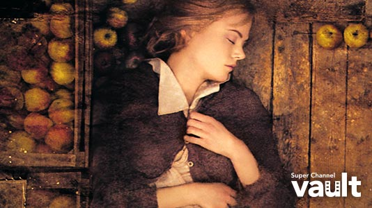 Dogville Premieres Aug 24 9:00PM   Only on Super Channel
