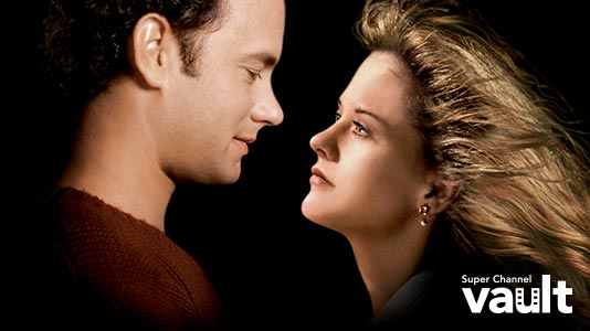 Sleepless in Seattle Premieres Aug 18 8:00PM   Only on Super Channel