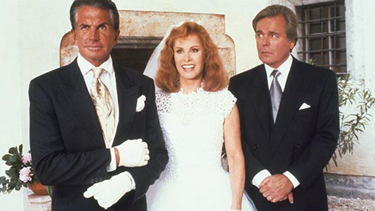 Hart to Hart: Til Death Do us Hart Premieres Aug 11 6:30PM   Only on Super Channel