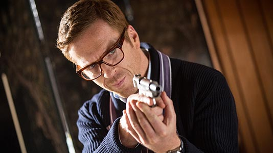 Our Kind of Traitor Premieres Aug 18 9:00PM   Only on Super Channel