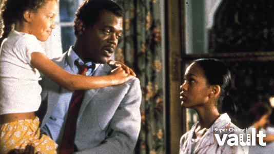 Eve's Bayou Premieres Aug 22 9:05PM   Only on Super Channel