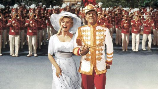 The Music Man Premieres Aug 05 4:00PM   Only on Super Channel