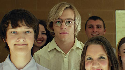My Friend Dahmer Premieres Aug 11 9:00PM   Only on Super Channel