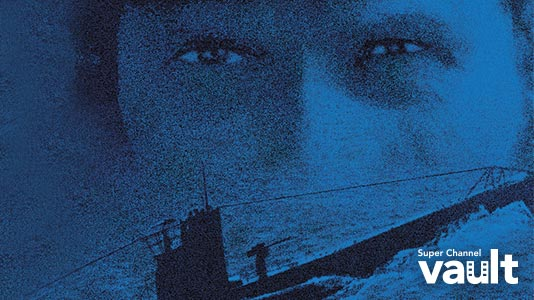 Das Boot Premieres Aug 12 8:00PM   Only on Super Channel