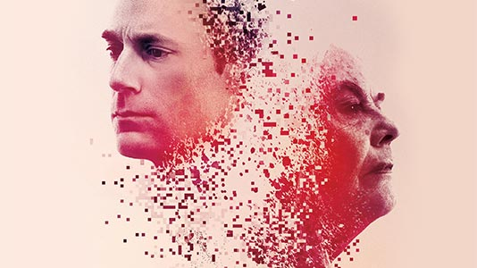 Marjorie Prime Premieres Aug 04 9:00PM   Only on Super Channel