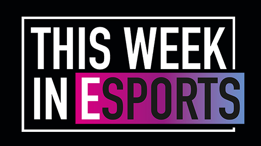 This Week in eSports S5 Ep 21 Premieres Jun 17 4:00PM | Only on Super Channel