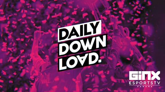 Daily Download S9 Ep 56 Premieres Aug 11 6:30PM | Only on Super Channel