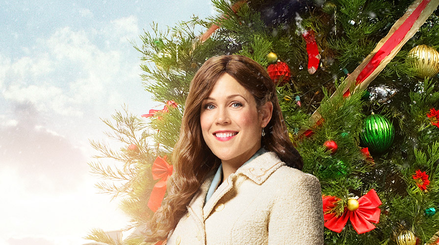 When Calls the Heart Season 6 Christmas Premieres Dec 25 8:00PM | Only on Super Channel