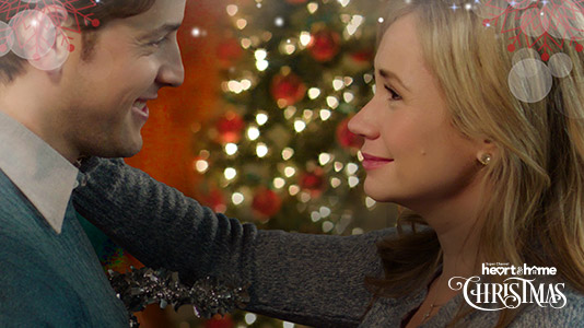 12 Days of Giving Premieres Dec 06 8:00PM | Only on Super Channel
