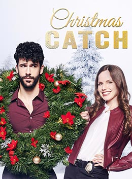 Christmas Catch Premieres Dec 02 8:00PM | Only on Super Channel