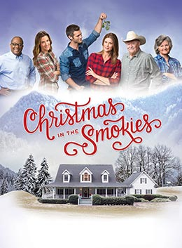 Christmas in the Smokies Premieres Nov 23 8:00PM | Only on Super Channel
