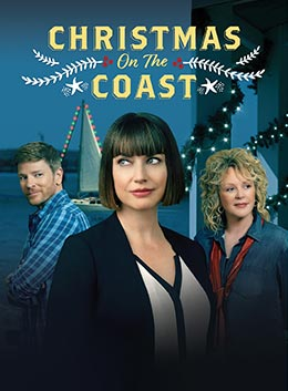 Christmas on the Coast Premieres Nov 25 8:00PM | Only on Super Channel