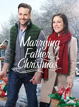 Marrying Father Christmas Premieres Nov 10 8:00PM | Only on Super Channel