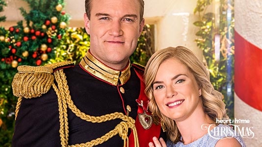 A Christmas in Royal Fashion Premieres Dec 18 8:00PM | Only on Super Channel