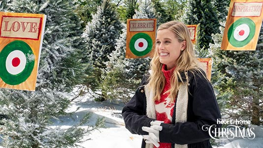 Christmas Camp Premieres Dec 19 8:00PM | Only on Super Channel
