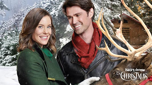 Northern Lights of Christmas Premieres Dec 21 8:00PM | Only on Super Channel
