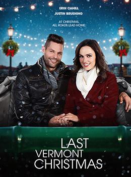Last Vermont Christmas Premieres Dec 01 8:00PM   Only on Super Channel