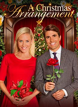 A Christmas Arrangement Premieres Nov 29 8:00PM   Only on Super Channel