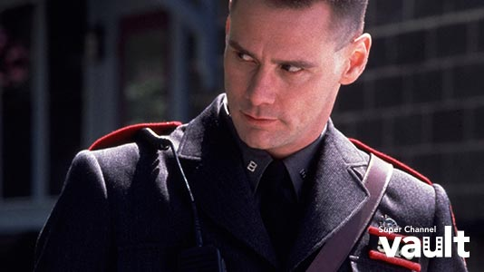 Me, Myself & Irene Premieres Jan 25 8:00PM | Only on Super Channel